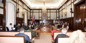"""Vega """"Seguiremos defendiendo el transporte en la provincia por vía institucional y sin tintes partidistas"""""""