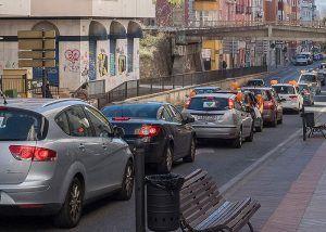 VOX al PSOE Los conquenses no somos españoles de segunda