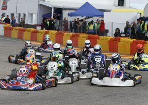 VOX denuncia las pérdidas económicas que supondrá para Tarancón la repentina suspensión de una prueba del campeonato de karts