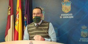 """VOX pedirá a Alberto Rojo que """"defienda la enseñanza del español en todos los colegios y pida a Sánchez la retirada inmediata de la 'Ley Celaá"""""""