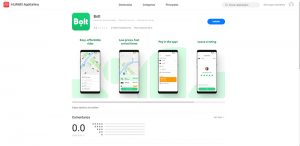 AppGallery Europe anuncia las mejores aplicaciones de 2020