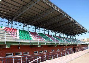 Ayuntamiento y Sporting Cabanillas establecen un protocolo para el regreso del público al Ramiro Almendros