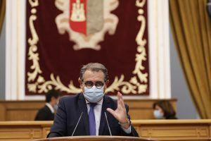 Castilla-La Mancha contará con 219.375 dosis de vacuna contra la COVID-19