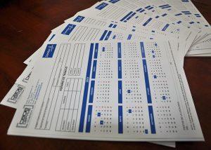 CEOE-Cepyme Cuenca comparte con sus empresas el calendario laboral para el año 2021