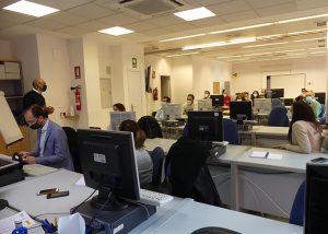 CEOE-Cepyme Cuenca forma a sus empresas asociadas sobre negociación colectiva