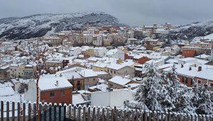 El Ayuntamiento de Cuenca activa esta noche el Pemuvi en fase de prealerta ante la predicción de posibles nevadas