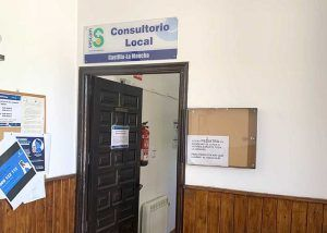 El Ayuntamiento de Fuentenovilla critica que la Junta de Comunidades no tenga presupuesto para el consultorio