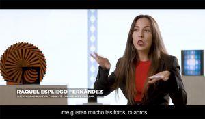 El Ayuntamiento de Guadalajara presenta 'Personas diversas', un documental que visibiliza a ciudadanas y ciudadanos con capacidades diferentes