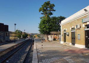 El Ayuntamiento de Huete amplía los apoyos en defensa del ferrocarril