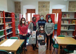 El Ayuntamiento de Huete entrega los premios del concurso de creatividad infantil COVID