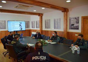 """El Ayuntamiento de Tarancón hace un llamamiento a la """"responsabilidad individual"""" y """"prudencia"""" de cara a los días de Navidad"""