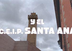 El CEIP Santa Ana recibe la Navidad con un villancico dedicado a Cuenca