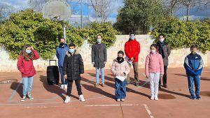 El Colegio Los Olivos de Cabanillas reparte nuevos diplomas del Programa TEI contra el acoso escolar
