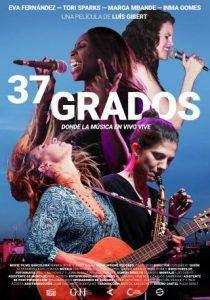 El director conquense Luis Gibert Checa recibe logra siete candidaturas a los Premios Goya con su película 37 grados