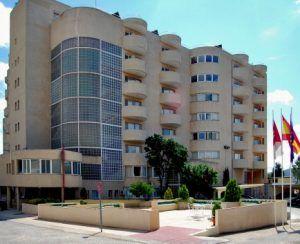 El DOCM publica la licitación del contrato de obras de reforma y acondicionamiento de la primera planta de la Residencia de Mayores ´Las Hoces´ en Cuenca