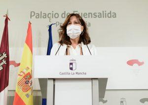 El Gobierno de Castilla-La Mancha anuncia para 2021 la contratación de más personal y mejora de infraestructuras sociosanitarias, carreteras y telecomunicaciones