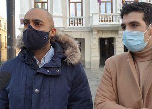 El PP denuncia que Alberto Rojo coloca a Guadalajara en el ránking de ciudades de España que más gastan en luces de Navidad en plena pandemia