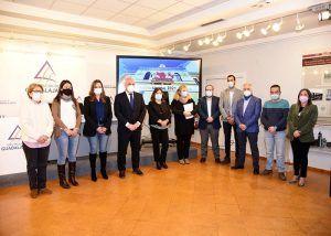 El presupuesto de Diputación de Guadalajara para 2021 vuelve a aumentar las inversiones en los pueblos