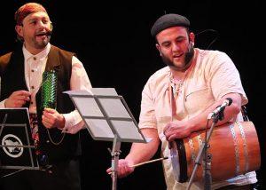 El zumbido de «Las Colmenas» despide el año musical en Cabanillas