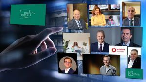 Expertos de primer orden se darán cita en la 4ª edición del 'Digital Summit', organizado por Fundación Eurocaja Rural y Vodafone Business