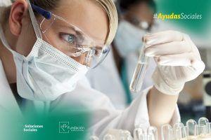 Fundación Eurocaja Rural premia la investigación científica de la COVID-19 con 5 ayudas de 4.000 euros