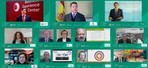 Fundación Eurocaja Rural y Vodafone Business acercan las últimas tendencias sobre transformación digital a través del 'Digital Summit'
