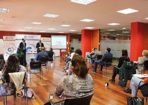 Gran éxito de las dos jornadas de especialización en negociación colectiva organizadas por CEOE-Cepyme Guadalajara