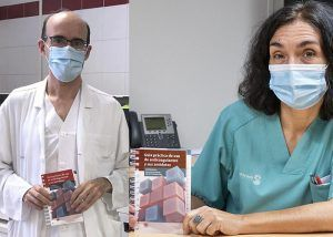 Hematólogos de Guadalajara y Toledo elaboran una guía para acercar a los profesionales la información sobre el uso de anticoagulantes