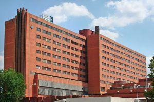 Hospital Guadalajara