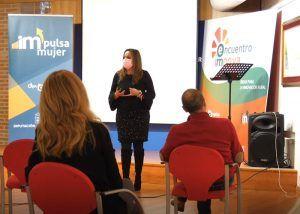 Impulsa Mujer seguirá formando parte del área de Empleo  y Mujer de la Diputación de Guadalajara