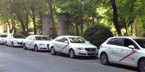 La Asociación Provincial de Taxistas de Cuenca demanda ayudas directas por el desplome de la actividad