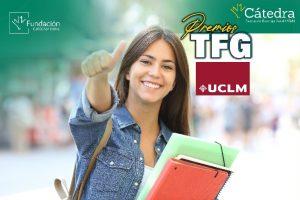 La Cátedra Fundación Eurocaja Rural-UCLM premiará los mejores TFG de todo el año 2020