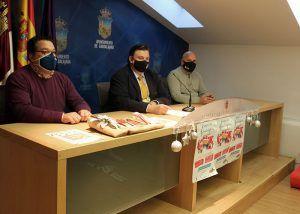 La Concejalía de Comercio del Ayuntamiento de Guadalajara invierte más 100.000 € en la campaña de Navidad