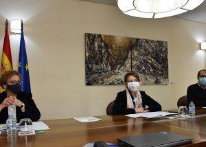 La Junta convoca las ayudas Humanitarias y de Emergencia y las de Educación para el Desarrollo