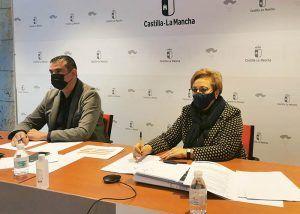 La Junta impulsa la sociedad del Bienestar como eje de la reactivación económica y el empleo para superar la crisis de la Covid-19