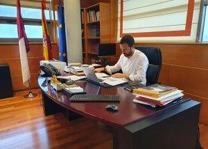 La Junta invierte en este último trimestre más de 2 millones de euros en la construcción y adecuación de bases de retén y servicios contra incendios forestales