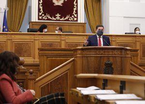 La Ley contra la ocupación ilegal de viviendas se aprueba en las Cortes regionales e incorpora el desalojo exprés, el endurecimiento de penas y lucha contra las mafias