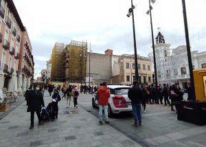 La retirada de las entradas para el espectáculo El mundo mágico de los Reyes Magos provoca una locura en Guadalajara