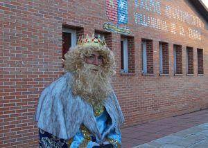 Las niñas y niños de Villanueva de la Torre tendrán vídeollamadas personalizadas de los Reyes Magos