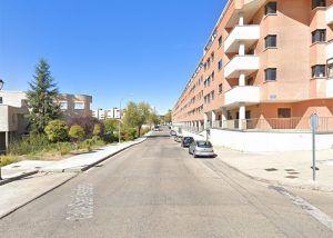 Llegan las obras de fresado y asfaltado a la calle San Isidro de Guadalajara, que mañana permanecerá cortada al tráfico de 0800 a 1800 horas