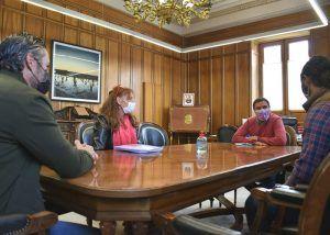 Los ganaderos de toros de lidia podrán concurrir a las ayudas extraordinarias para sectores afectados por el Covid de la Diputación de Cuenca