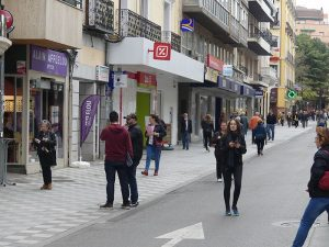 Manifiesto por Cuenca pide a los conquenses que se unan para frenar la despoblación
