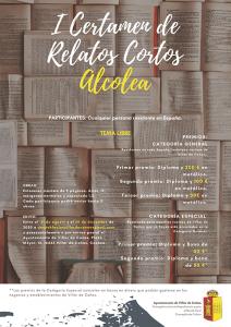 Más de 400 relatos optan al I Certamen de Relatos Cortos Alcolea de Villar de Cañas
