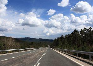 Mitma licita un contrato para la ejecución de diversas operaciones de conservación y explotación en carreteras del Estado en Cuenca