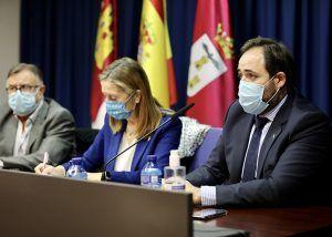 Núñez señala la recuperación de la carrera sanitaria entre las enmiendas del PP-CLM a los presupuestos regionales