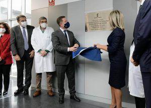 Page celebra que el Ministerio de Sanidad considere a Castilla-La Mancha como una de las dos regiones que mejor rastrea el COVID-19