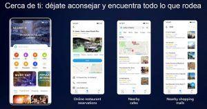 Petal Search el motor de búsqueda propio de Huawei ya está disponible desde cualquier smartphone