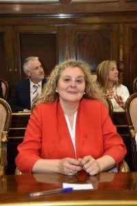 Susana Alcalde