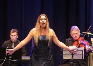 Un concierto lírico con zarzuela y ópera abrirá la Navidad musical de Cabanillas