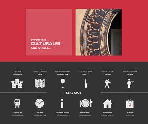 www.visitasiguenza.es, el escaparate de un municipio que aspira a ser Patrimonio Mundial